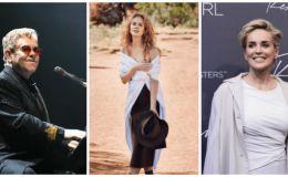 5 голливудских звезд, которым ребенка родила суррогатная мать