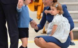 8 неожиданных фактов о детях из королевских семей