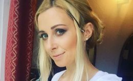 Тоня Матвиенко перестала прятать лицо дочери