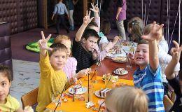 Семейное кафе в Киеве: 10 лучших заведений