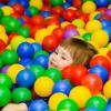 Детские игровые комнаты: где можно развлечь ребенка в Киеве