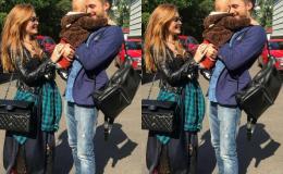 Слава Каминская необычно проинспектировала киевский супермаркет