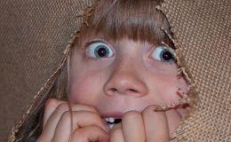 Как победить детские страхи: советы психолога