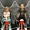 Стиль звездных детей: 4 ярких образа от дочерей Анатолия Анатолича