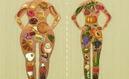 Зимние продукты, которые помогут похудеть