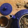 Как быстро похудеть: рецепт домашнего детокс чая