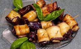 Баклажаны — пища для мозга. Как готовить и сохранить до весны