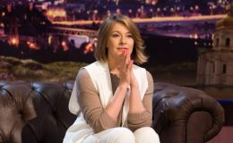 Елена Кравец: «Я в двойне счастлива вдвойне»