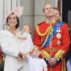 Принцесса Шарлотта получила новый мини титул