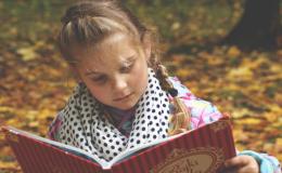 Прививаем ребенку любовь к чтению: 4 правила для современных мам