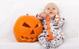 Хэллоуин 2017: 3 ярких образа для малышей своими руками
