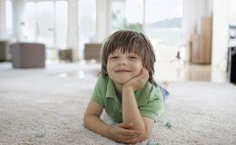 Какой выбрать пылесос, если в доме растет ребенок-аллергик?