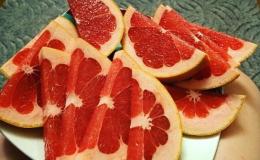 В чем польза и опасность грейпфрута: вся правда о любимом цитрусе