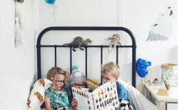Как научить ребенка быстро читать: 5 советов для развития скорочтения