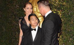 Брэд Питт отказался от борьбы за детей с Анджелиной Джоли