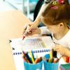 Топ-6 советов, как научить ребенка правильно держать ручку