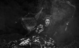 Тина Кароль поразила платьем за 152 тысячи гривен