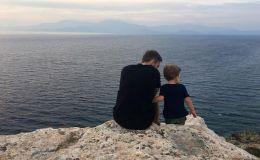 Папа как мама: знаменитые отцы одиночки