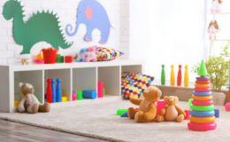 Как подготовить комнату к приезду малыша: топ-5 лайфхаков