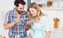 Организация быта молодой мамы: 3 способа получить удовольствие от хлопот