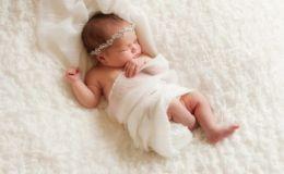 Уход за новорожденными девочками