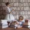 Ученые выяснили, от кого из родителей ребенок наследует интеллект!