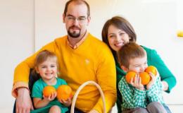 6 правильных привычек здоровой семьи