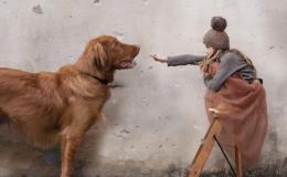 Правила общения ребенка с чужой собакой: прочитайте, это важно