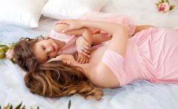 10 вопросов, которые стоит задавать своему ребенку перед сном