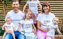 У вас девочка: отец четырех дочерей взорвал Интернет историями из жизни