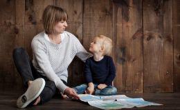Как научить ребенка говорить: 6 правил для родителей