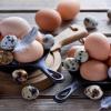 Яйца в детском рационе: когда и сколько давать малышу