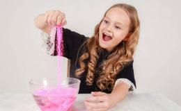 15 поразительных развивающих опытов для детей