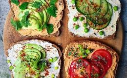 Завтракаем тостами: 5 вкусных и оригинальных рецептов