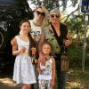 Секреты эпатажной Оли Поляковой: как звезда одевает своих детей
