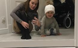 Счастливая мамочка: Слава Каминская показала, как подросли ее дети