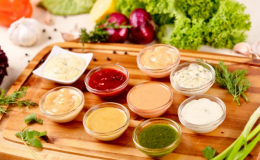 Альтернатива майонезу: топ-9 рецептов сливочных соусов