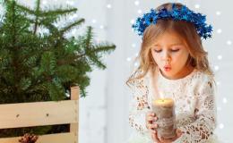 Чтобы ребенок верил в Деда Мороза: 5 волшебных приемов