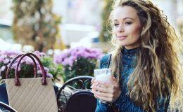 Яна Соломко показала неожиданное фото дочки