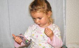 Сенсорное развитие ребенка: как сделать лото запахов