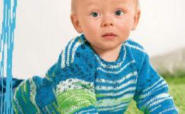 Как связать свитер ребенку своими руками: 3 простых шага для начинающих