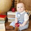 Раннее развитие: во что играть с ребенком после 6 месяцев