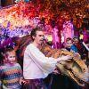 Новый год 2017: благотворительное открытие Музея Сказок