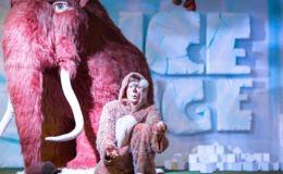 Новый год 2017: 6 незабываемых локаций Музея Сказок
