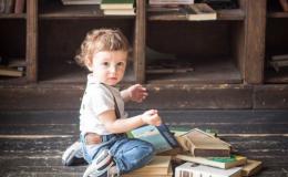 12 развивающих книг для всех возрастов, которые нужно показать ребенку