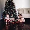 Чем может быть опасен Новый год для ребенка: советы докторов