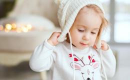 Зимние пальчиковые игры для детей: 12 лучших стишков