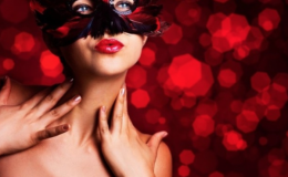 В чем встречать Новый Год 2017: цвета, аксессуары, макияж