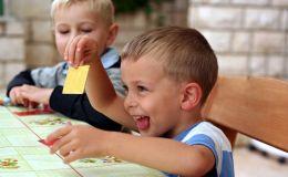 Развиваем память и мышление: 4 игры, которые ребенок полюбит с первого раза
