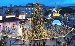 Встречаем Новый год 2017: куда сходить в Киеве 31 декабря и 1 января